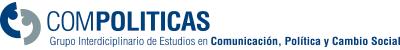 Logo COMPOLITICAS