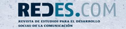 Revista de Estudios para el Desarrollo Social de la Comunicación (Redes.com)