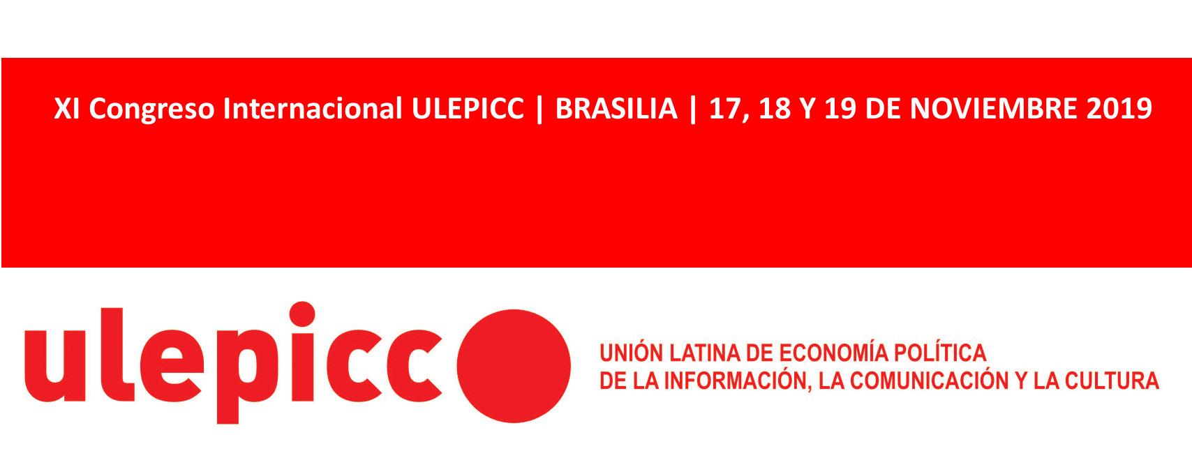 Resultado de imagen para XI Congreso Internacional ULEPICC